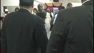 H.W.C.i- Night Of Miracles, Healing & Victory with Prophet Brian Mosley thumbnail