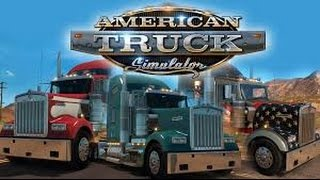 how to download and install American Truck Simulator