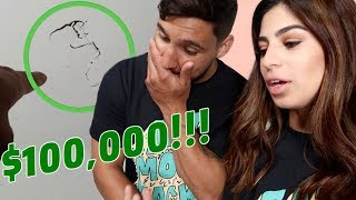 WE ACCIDENTALLY DESTROYED A $100,000 STUDIO!!! (owner reacts)