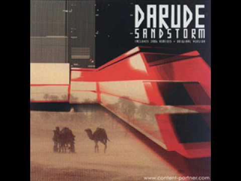Darude - Sandstorm 2006 (Dallas Superstars Remix).wmv