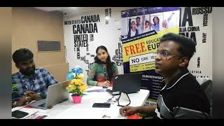Italy Student Visa Testimonial | Euroedwise | Study Abroad