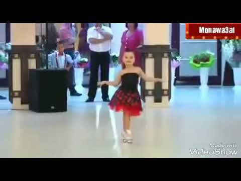 ياليلي ياليلا رقص  Ya Lili - Herkesin Dilindeki o Arapça Şarkı 2018