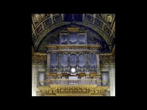 La Madeleine Paris Organ Recital New Years Day 2017