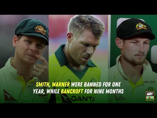 Biggest Cricket Controversies of 2018