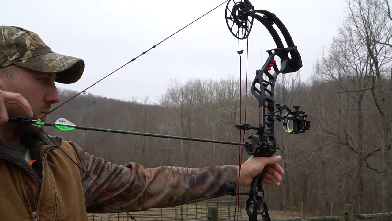 Bow Test: PSE Expedite