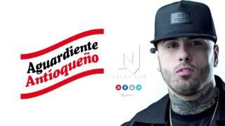 Nicky Jam - Antioqueño Nuevo Single