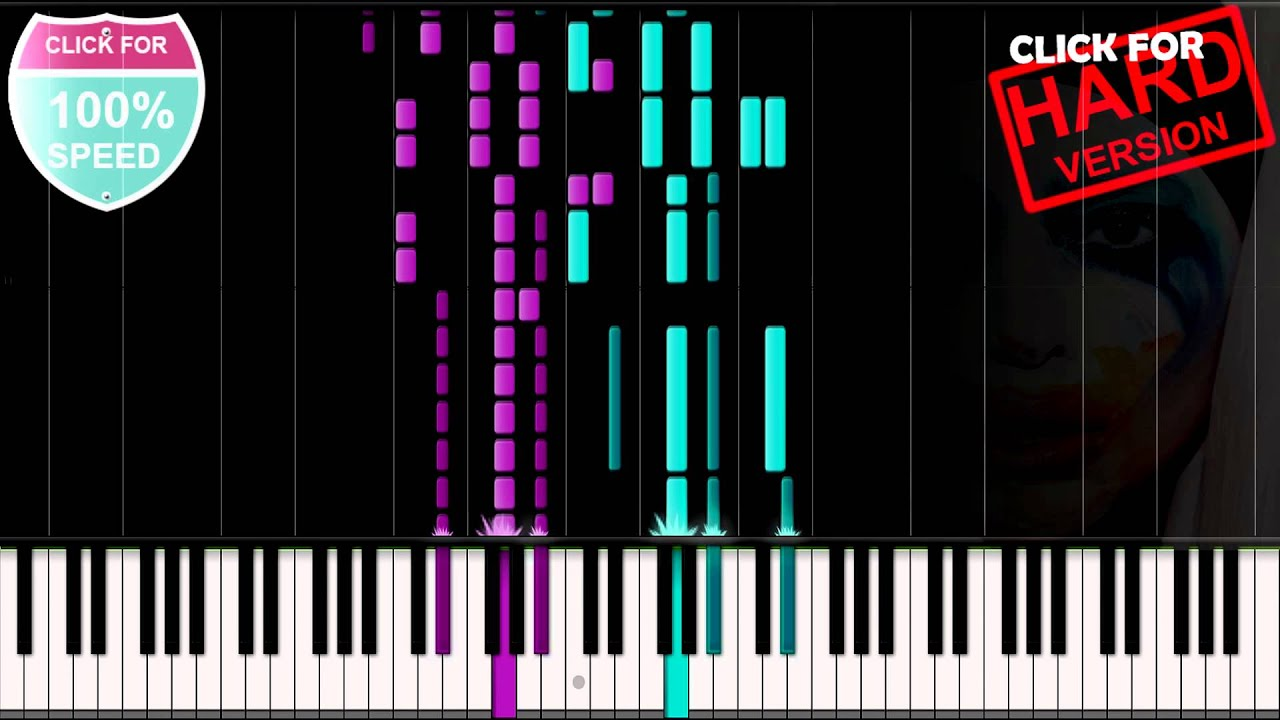 how to play synthesia on ipad