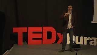 ¿Dónde está la autoridad? Facundo Ponce de León at TEDxDurazno