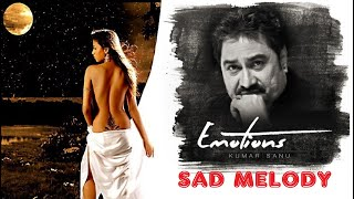 Kumar Sanu Sad Song - Aaj Teri Yaad (Pakistani Movie) - With Lyrics