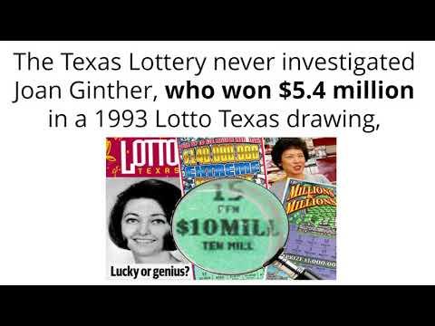 Lottery - Top reasons why lottery winners go broke!