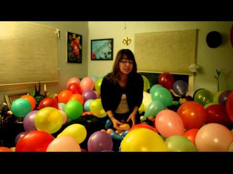 Balloon Room part 1