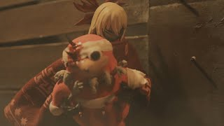 KILL CONTRACT 2: Once Upon a Time in Uganda - Roblox & Ugandan Knuckles Stop-Motion