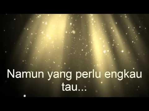 Sandi sandoro-Tak pernah padam (With Lyric)