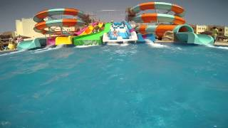 sunrise royal makadi beach hurghada Egypt THE SLIDES(a short video of sunrise royal makadi beach hurghada Egypt THE SLIDES., 2015-04-26T11:02:30.000Z)