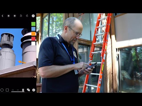 Performing A Home Inspection & Writing An Inspection Report