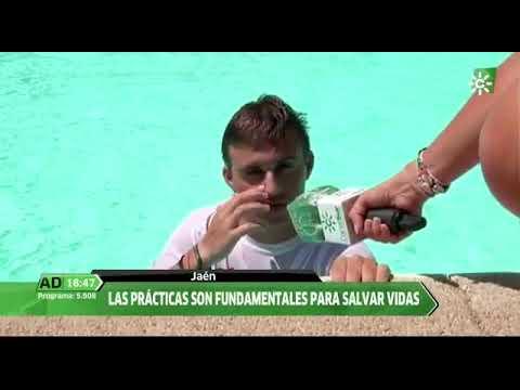 ENSSAP en Canal Sur TV 📺