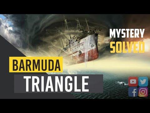 Mystery Of Bermuda Triangle || Bengali || HWT