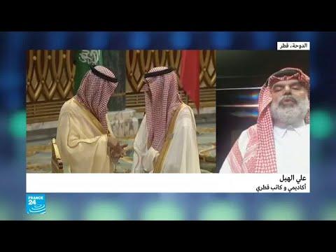 لماذا لم يشارك أمير قطر في القمة الخليجية في الرياض؟  - نشر قبل 41 دقيقة