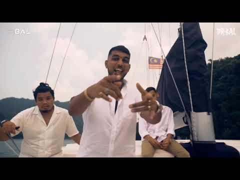 HAA TEPOK Meerfly Ft MK | K-Clique & Kidd Santhe OFFICIAL MUSIC VIDEO