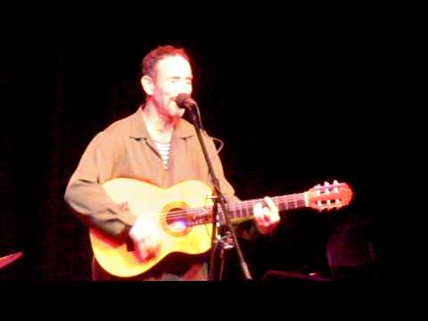 "Jonathan Richman ""Because Her Beauty Is Raw And Wild"" 10-19-11 FTC Fairfield CT"