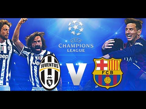 Amazing Champions League Final Squad Barcelona Vs Juventus 2015 Fifa 15 Squad Goals Youtube