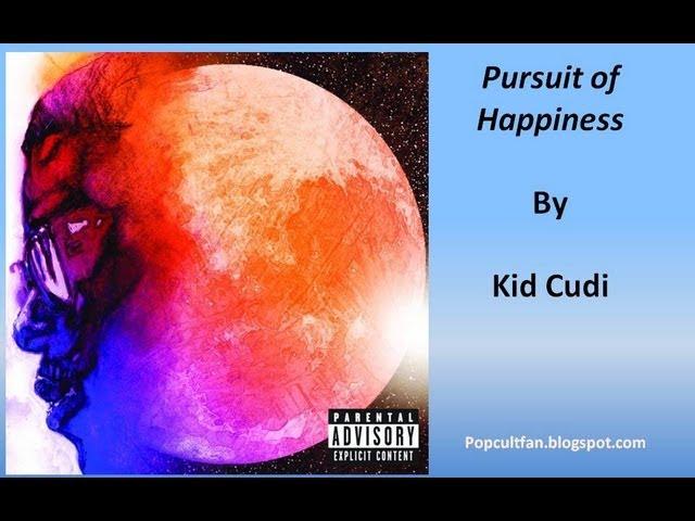 Kid Cudi Pursuit Of Happiness Nightmare Lyrics Youtube