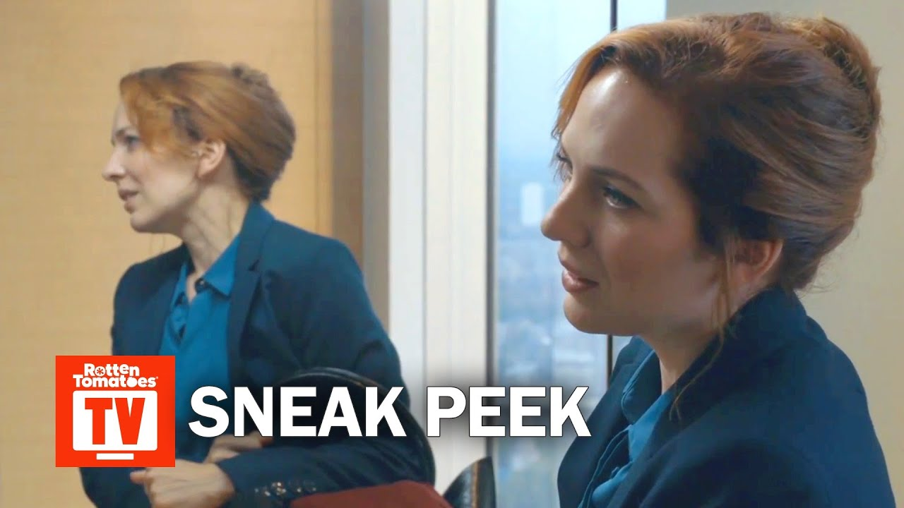 Download HUMANS S03E02 Sneak Peek | 'Synths' Rights Meeting' | Rotten Tomatoes TV