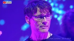 a-ha live - Digital RIver (4K), Royal Albert Hall, London 05-11-2019