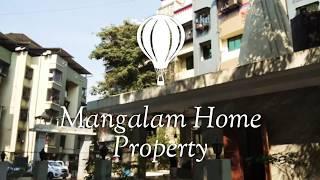 1BHK Flat for Rent In Medtiya Nagar Near Seven Eleven School Mira-Bhayandar