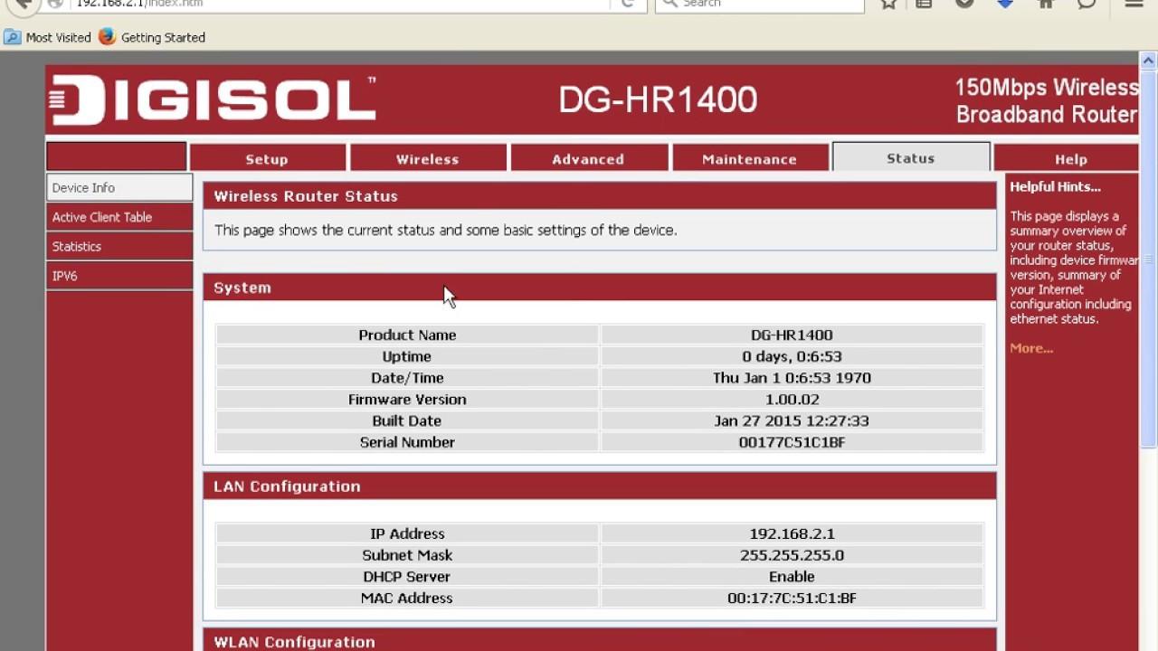 digisol wifi adapter driver