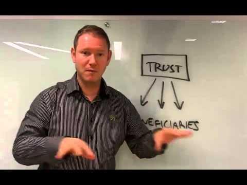 Trust Distribution Resolutions - Tax Planning