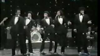 The Temptations - Shadow of your love