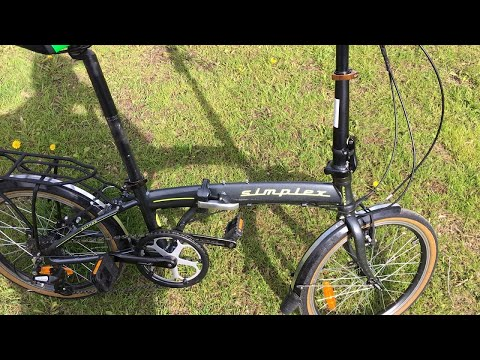 Велосипед Author Simplex сравнение с Shulz Hopper 1