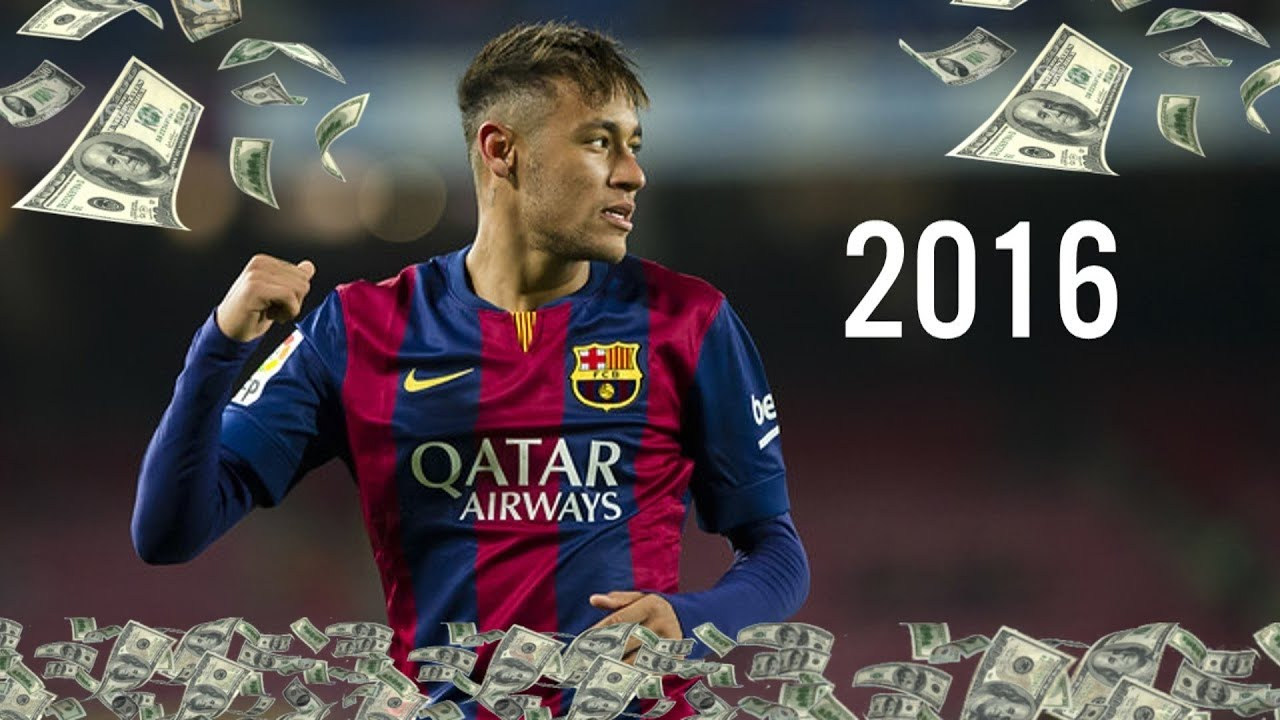 Top 10 Richest Football/Soccer Players In The World 2017 ...