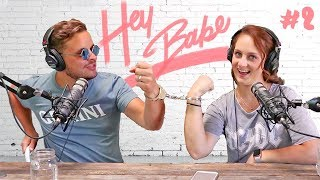 How We Met & Why We Got Divorced - Hey Babe Podcast #102