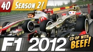 F1 2012 Co-op with VintageBeef - E40 - Holy Synchromony (FINALE)