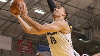2016 NBA D-League 3-Point Contest Preview: Reggie Hearn