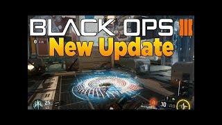 NEUE WAFFEN in BLACK OPS 3 UPDATE 1.25!? Neue DLC Waffen!? MP7?