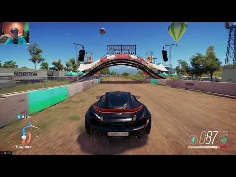 Forza Horizon 3 Just Strollin' in 1440P 60FPS!