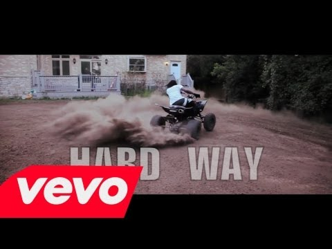 @ChiefKeef - Hard Way ( Official Video )