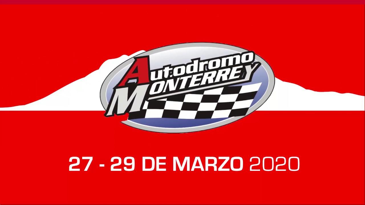 Vídeo Invitación Fórmula Karts 2020 Fecha 2