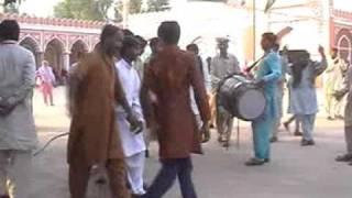 BooALi Klandar Chiniot Bhangrah Report Dr  Najeeb Cheema