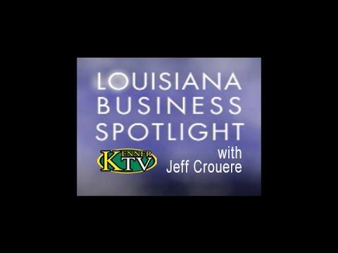 Louisiana Business Spotlight 103