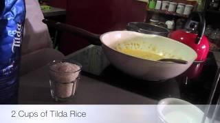 Chicken Pineapple Thai Curry