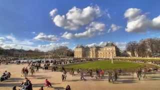 Апрельский Париж(Больше видео Парижа тут: http://www.vparis.net/video-parizh.html Апрельский Париж... Все самые сладкие-романтические-восхищен..., 2013-05-25T15:05:33.000Z)
