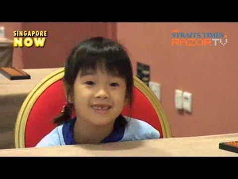 Singapore's Maths Genius (Math Whiz Kids Pt 1)