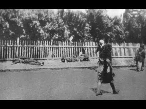 Skipped in School #1 | The Holodomor (pt 1)