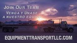 Fluid & Equipment Transport LLC