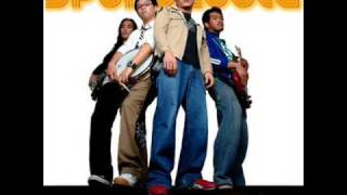 Lunes - SpongeCola (Lyrics)