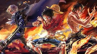 [AMV]''See you again'' Ace--One Piece